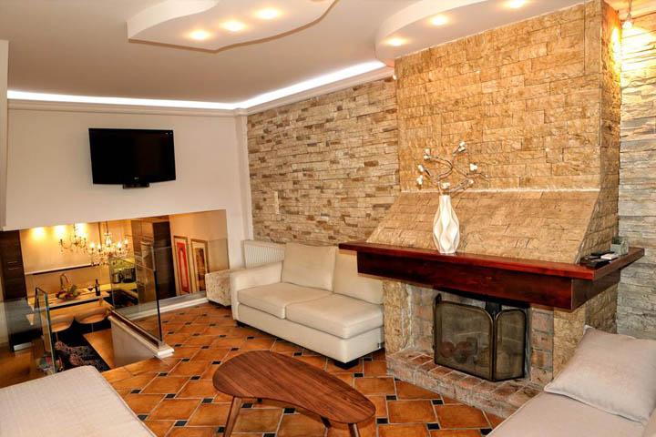 canoni luxury apartment for rent